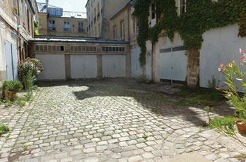 vente appartement rue de tournelle paris 4
