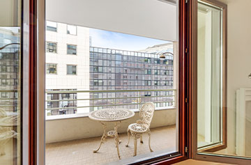 vente appartement rue de Cevennes PARIS 15